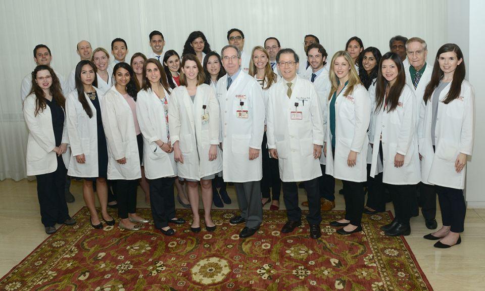 Weill Cornell Medicine Dermatology